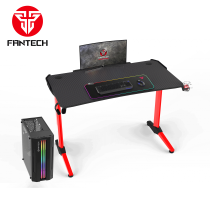 ORIGINAL FANTECH BETA GD512 GAMING DESK GAMING TABLE Functional Durable Presentable Save space ideal