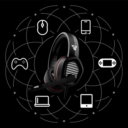 Fantech Scout MH81 Gaming Headphone